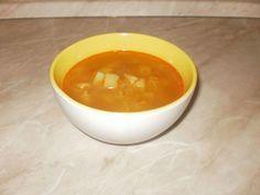 Cesnačka so zemiakmi, recept s názvom - Cesnačka so zemiakmi. Recept je zaradený do kategórie Zahusťované polievky, Polievky