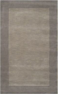 Surya M312 Mystique Hand Loomed 100% Wool Rug 8 x 11 Rectangle Home Decor Rugs Rugs