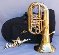 Venta de todo tipo de instrumentos musicales. EconoMusic-StarSMaker Venta de todo tipo de instrumentos musicales. Saxofones, clarinetes, flautas, bombardinos, cornetas, trombones, tubas, trompetas, fliscornos, tambores, bombos, percusión,