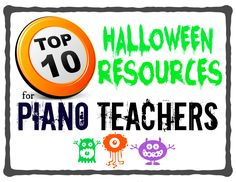 Look no further for your next Halloween themed lesson activity.  These 10 FREE…
