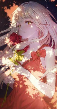 Ideas wall paper phone anime kawaii posts for 2019 Anime Chibi, Art Manga, Chica Anime Manga, Fan Art Anime, Anime Artwork, Anime Art Girl, Girls Anime, Kawaii Anime Girl, Manga Girl