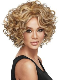 Amazing Thick Curly Hair Curly Hair And Frizzy Hair On Pinterest Short Hairstyles Gunalazisus