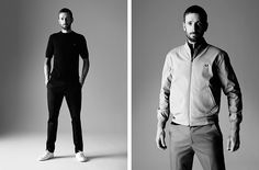 fred perry -