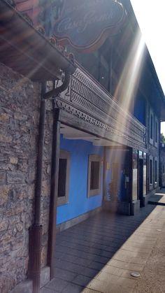 Casa Gerardo de Prendes, Asturias