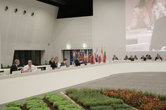 FINMM 11th ASEM Finance Ministers' Meeting (Rome, September 11-13, 2014) #triumphgroupint http://www.triumphgroupinternational