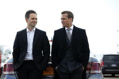 """Suits Boss Breaks Down """"Game-Changing"""" Finale: """"We Had to Pull the Trigger"""""""