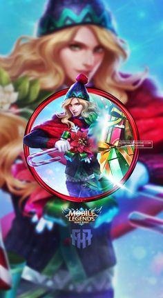 Wallpaper Phone Lancelot Royal Matador By Fachrifhr Art