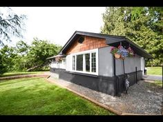 NEW LISTING - Meticuously Renovated Rancher with Huge Barn / Shop in Langley - Hamish Ross Real Estate Team