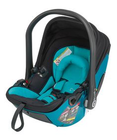 Look at this Hawaii Evolution Pro USA Infant Car Seat on #zulily today!