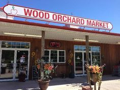 Wood Orchard 8112 State Highway 42, Egg Harbor, WI 54209 920.868.2334