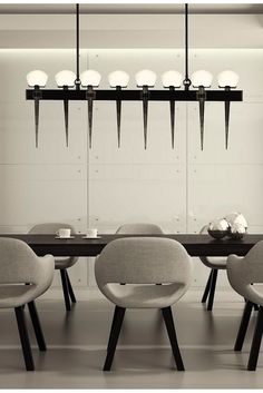 Comet Chandelier By HTK Design for Boyd Lighting is modern luxury defined.