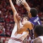 IU beats Northwestern 89-57