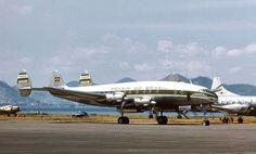 Lockheed L.049-46-26 Constellation - PP-PDG