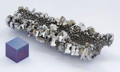 Niobium Crystals