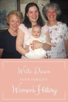 Are You Recording Your Family& Women& History? Are You Recording Your Familys Womens History? History For Kids, Women In History, Family History, Educational Activities For Kids, Kids Learning, Writing Activities, Happy Mom, Happy Kids, Raising Girls