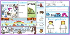 Our Aimsir weather resources are perfect for teaching your students about the seasons and changes in the weather. Primary Resources, Eyfs, Pre School, Irish, Kindergarten, Nursery, Weather, Teaching, Activities