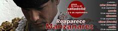 Una buena noticia... José María Manzanares reaparece el 5 de septiembre en Valladolid tras dos meses fuera de los ruedos. ¡Aquí puedes comprar entradas para no perderte a Manzanares este mes de septiembre! http://www.toroticket.com/66-entradas-toros-jose-m-manzanares