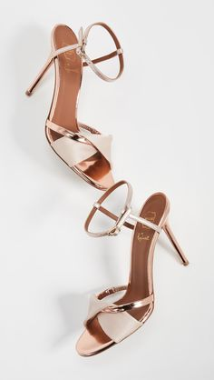 Kollette - Malone Souliers Terry 100 Sandals - The world's largest fashion store. - Kollette – Malone Souliers Terry 100 Sandals – The world's largest fashion stores in one plac - Doll Shoes, Kid Shoes, Cute Shoes, Girls Shoes, Shoes Heels, Gold Ankle Strap Heels, Fashion Shoes, Fashion Accessories, Stylish Sandals
