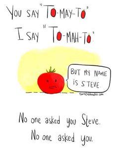 Yeah Steve