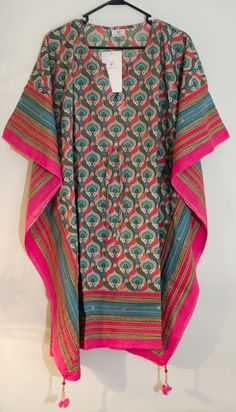 Anokhi Medium Tunic Kaftan <3 it