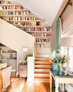window seat bookshelf under acércate los libros alcanzarás la cima y nunca mejor design detail library lights built ins biblioteca living