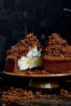 Lemon Meringue Cheesecake, Sweet Bakery, Pie Cake, Cakes And More, Sweet Recipes, Deserts, Tart, Sweets, Dishes