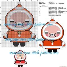 santa_claus_pucca_cross_stitch_pattern_.jpg (JPEG-afbeelding, 3000×3000 pixels)