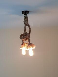 Rope lights ... Fantastic!