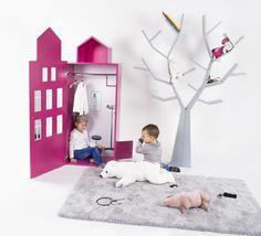 wardrobe - house