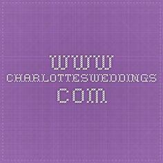 www.charlottesweddings.com