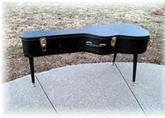 upcycled trunk coffeetable - Bing Images