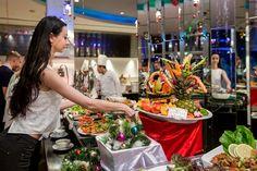 Hotel Marina Byblos, dovolena a zájazdy do hotela Dubaj - INVIA.SK