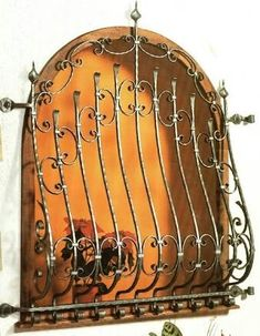 Intuitive upgraded metal work welding design find this Iron Window Grill, Window Grill Design, Balcony Design, Welding Design, Modern Tv Wall, Wrought Iron Decor, Iron Windows, Iron Art, House Landscape