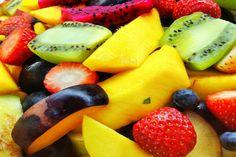 Εύκολα γλυκά με φρούτα: Ανανάς, Φράουλα, Μπανάνα
