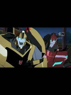 THIS EPISODE http://www.animeflavor.com/transformers-robots-in-disguise-2015-episode-11-adventures-in-bumblebee-sitting