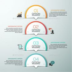 Modern Infographic Circle Template PSD, Vector EPS, AI. Download here: http://graphicriver.net/item/modern-infographic-circle-template/14237112?ref=ksioks