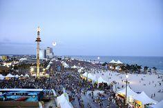 Hangout Music Fest - Gulf Shores, AL