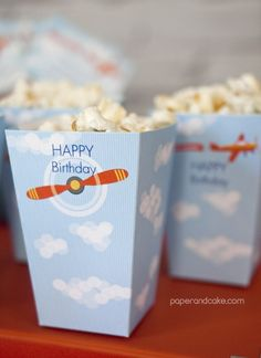 The original place for Printable party designs! Personalized party decorations and inspiration for every occasion. Get an Airplane Birthday Printable Party! Transportation Birthday, Planes Birthday, Planes Party, First Birthday Parties, Birthday Party Decorations, First Birthdays, Birthday Ideas, Birthday Stuff, 60th Birthday