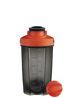 AVEX Mixfit Shaker Bottle 20oz Orange *** You can find more details by visiting the image link.(This is an Amazon affiliate link and I receive a commission for the sales)