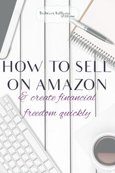 Jessica Larrew shares her tips on how to sell on Amazon FBA & create financial freedom quickly