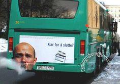 Comunicación publicitaria en su mejor fusión, imaginación!!!