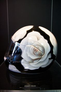 I may want this James Jean Helmet