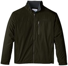 Columbia Mens Big  Tall Utilizer Jacket ** Want additional info? Click on the image.