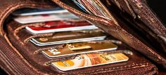 Easy to get credit cards with bad credit