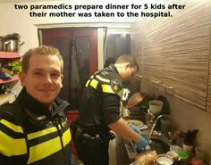 Faith in humanity restored More More memes, funny videos and pics on Sweet Stories, Cute Stories, Awesome Stories, Happy Stories, Beautiful Stories, Beautiful Soul, Message Positif, Human Kindness, Touching Stories