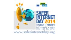 Top 20 hints and tips on how to get involved during Safer Internet Day 2014 - Jisc Regional Support Centres Blog