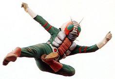 kinks3:V3キック 仮面ライダーV3