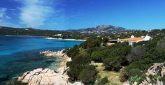 Spiaggia La Celvia Costa Smeralda Sardegna - Sardinia by Bruno Pala on 500px