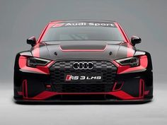 The Audi RS3 Is Now Available As A Hardcore Track Weapon