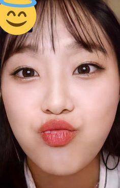 Korean Group, Olivia Hye, Save My Life, Peach Colors, Twitter